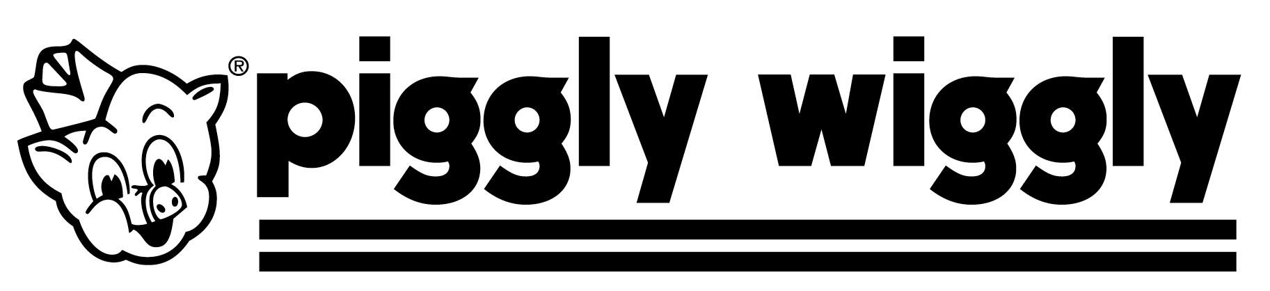 Piggly Wiggly Logo Vector   designlogovector.com