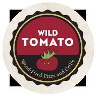 Wild Tomato Pizza Logo
